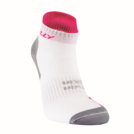 Hilly Ladies TwinSkin Socklet