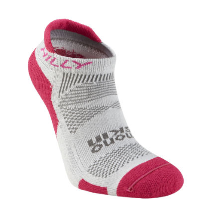 Hilly Ladies Monoskin Padded Socklet - AW13