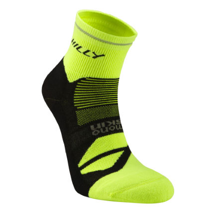 Hilly Photon Socken (knöchelhoch)