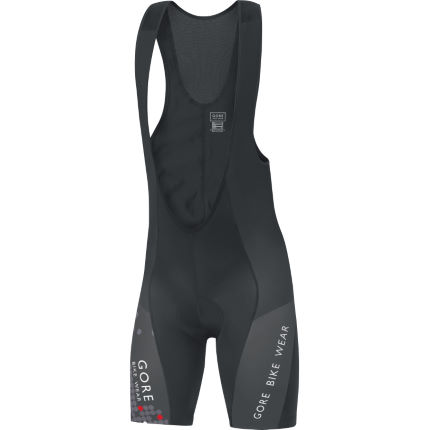 Gore Bike Wear Contest Pixel Bib Shorts