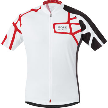 Gore Bike Wear Contest Adrenaline Short Sleeve Jersey