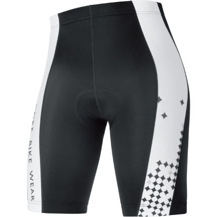 Gore Bike Wear Ladies Element Pixel Waist Shorts