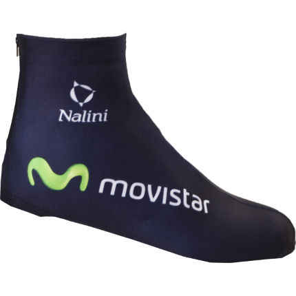 Moa Movistar Team Overshoes - 2013