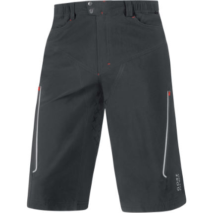 Gore Bike Wear Alp-X MTB Shorts with Padded Liner