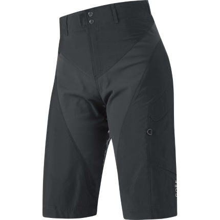 Gore Bike Wear Women's Alp-X MTB Shorts+