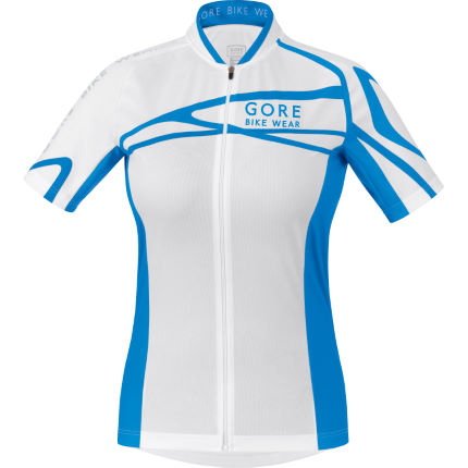 Gore Bike Wear Women's Element W-Line Short Sleeve Jersey