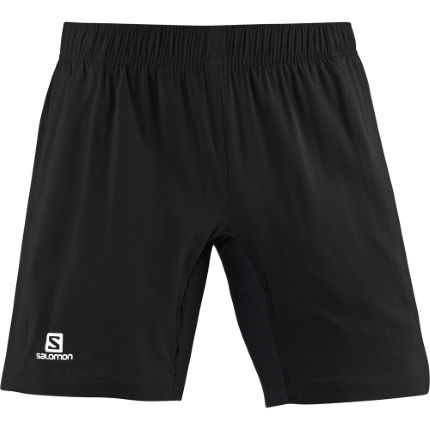 Salomon Trail Twinskin Short - AW14