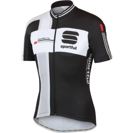 Sportful - Gruppetto Team ジャージ