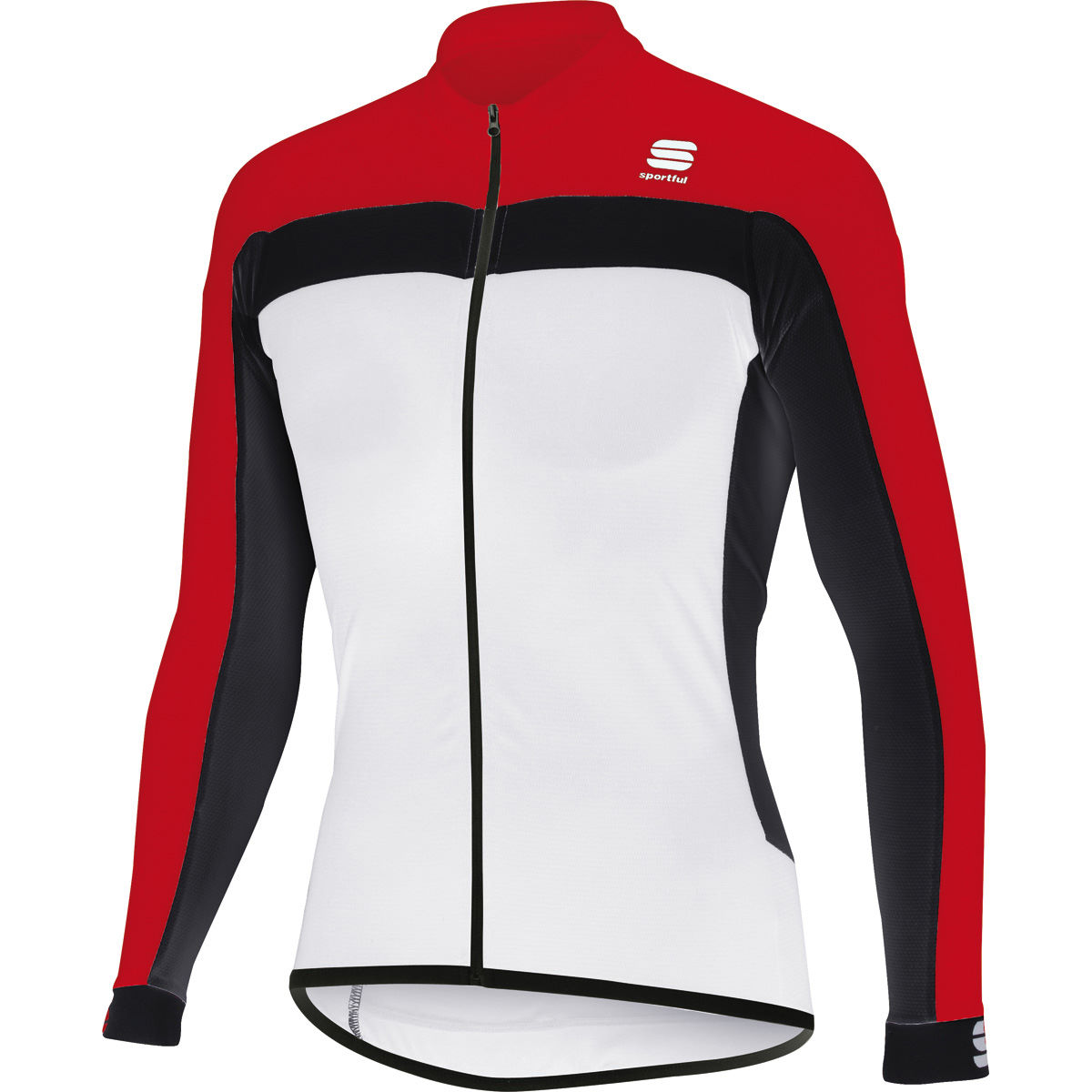 Sportful Pista Long Sleeve Jersey SS16