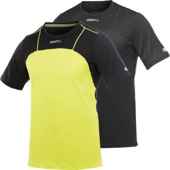 Craft Performance Run Light Tee