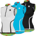 Sportful Ladies Bliss Sleeveless Jersey