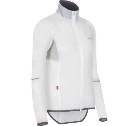 dhb Women's Clear Race Jacket
