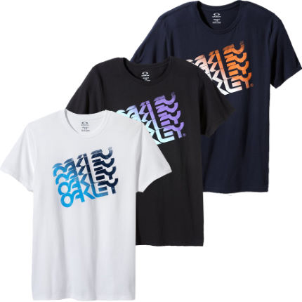 Oakley Quad Factory Tee