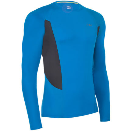 dhb Letho Long Sleeve Run Top - AW14