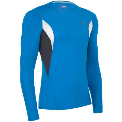 dhb Zelos Long Sleeve Run Top
