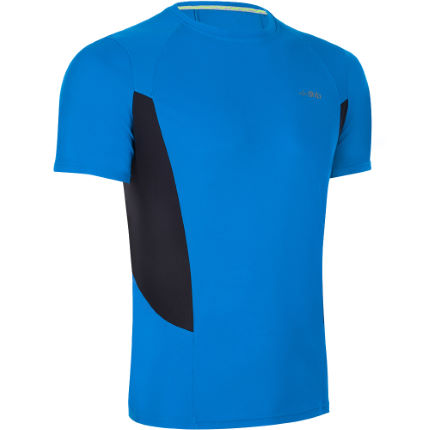 dhb Letho Short Sleeve Run Top