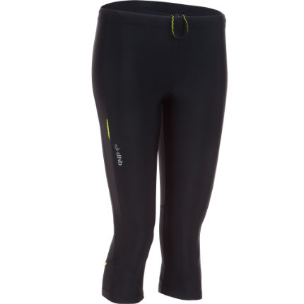 dhb Women's Letho 3/4 Run Tight - AW15