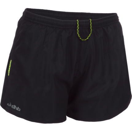 "dhb Women's Letho 3"" Run Short (AW15)"