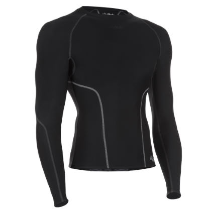 dhb Powerguard Compression Long Sleeve Top