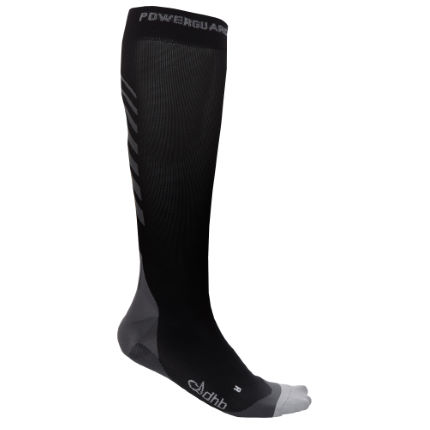 dhb Powerguard Compression Knee High Socks