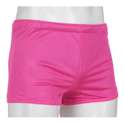 Maru Unisex Drag Short with Pull Cord (Reversible)