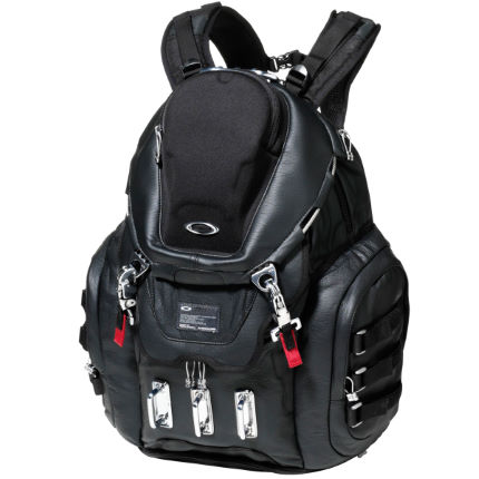 Wiggle Oakley Designer Kitchen Sink Backpack Rucksacks