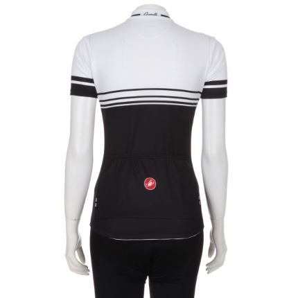 Castelli Women's Stripes Wiggle Exclusive SS Jersey