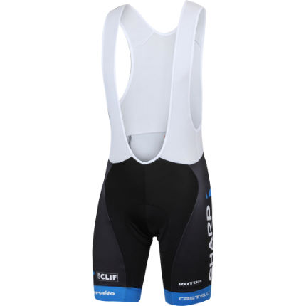 Castelli - Garmin Team ビブショーツ