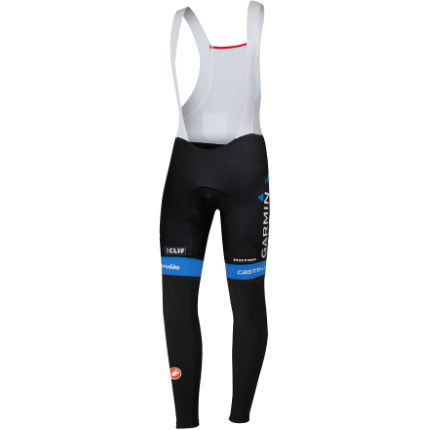 Castelli - Garmin Thermal ビブタイツ