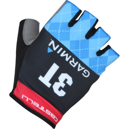 Castelli Garmin Sharp Roubaix Gloves