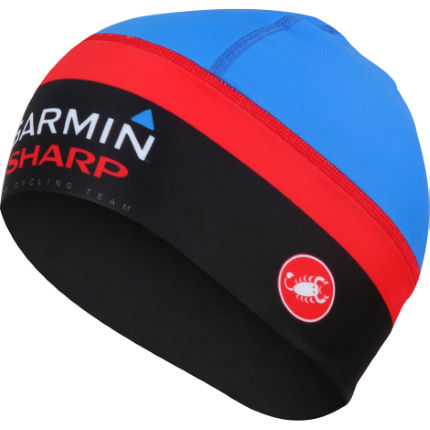 Castelli - Garmin Sharp Viva Skully
