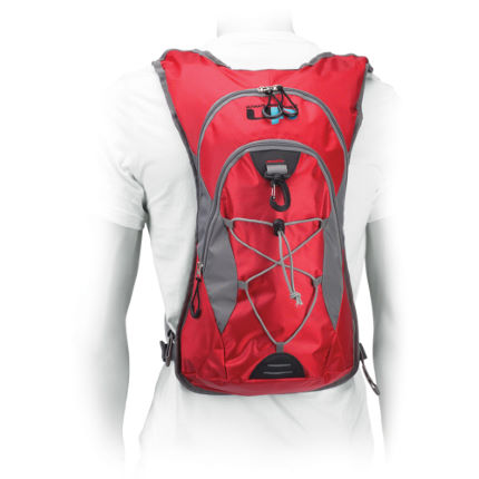Ultimate Performance Lomond Performance Hydration Pack 3L