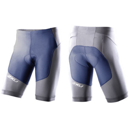 2XU Long Distance Tri Shorts 2013