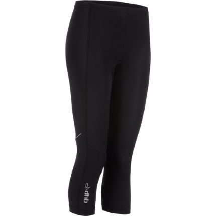 dhb Ladies Vaeon 3/4 Padded Waist Tight