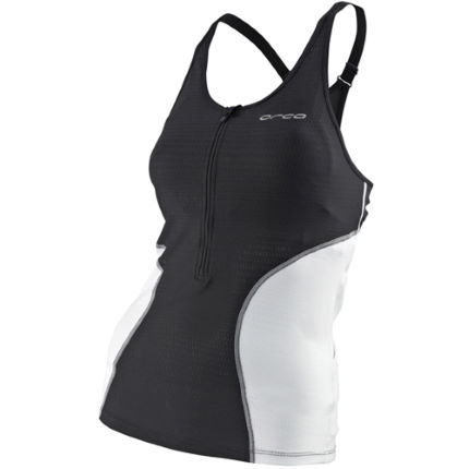 Orca Ladies 226 Support Singlet - SS13