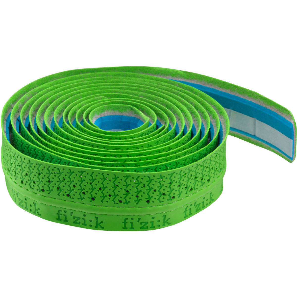 Ruban de cintre Fizik Performance Tacky - Taille unique Vert