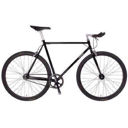 Foffa Bikes One (Black) Wiggle Exclusive 2014