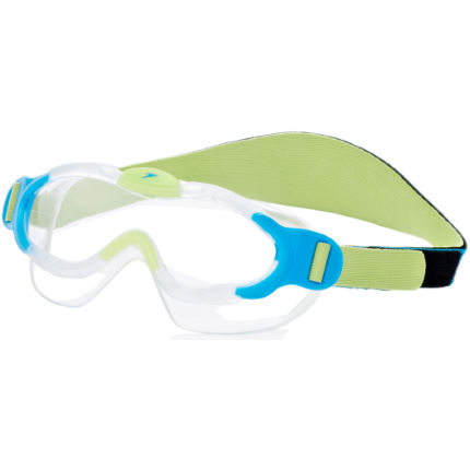 Speedo Sea Squad Mask kinderzwembril