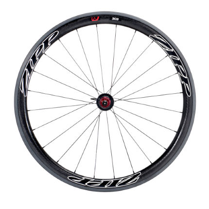 Zipp 303 Firecrest Carbon Clincher Rear Wheel 2013