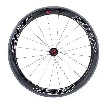 Zipp 404 Firecrest Carbon Clincher Rear Wheel 2013