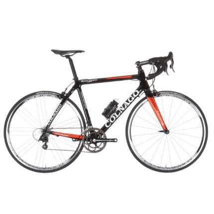 Colnago CX-1 Wiggle Exclusive Athena 11 2013