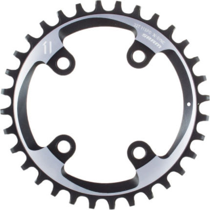 Plateau SRAM XX1 11 vitesses 34 dents