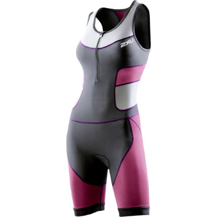2XU Ladies Compression Trisuit 2013