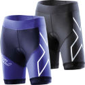 2XU Ladies Compression Tri Short