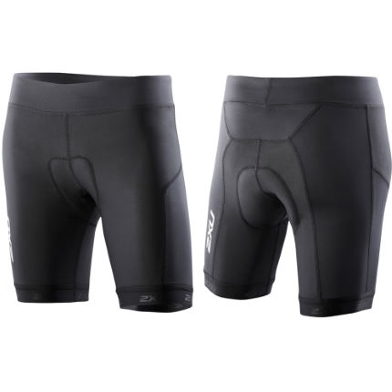 2XU Ladies TR Compression Tri Short 2013