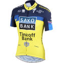 Sportful Team Saxo Tinkoff Pro Team Jersey 2013