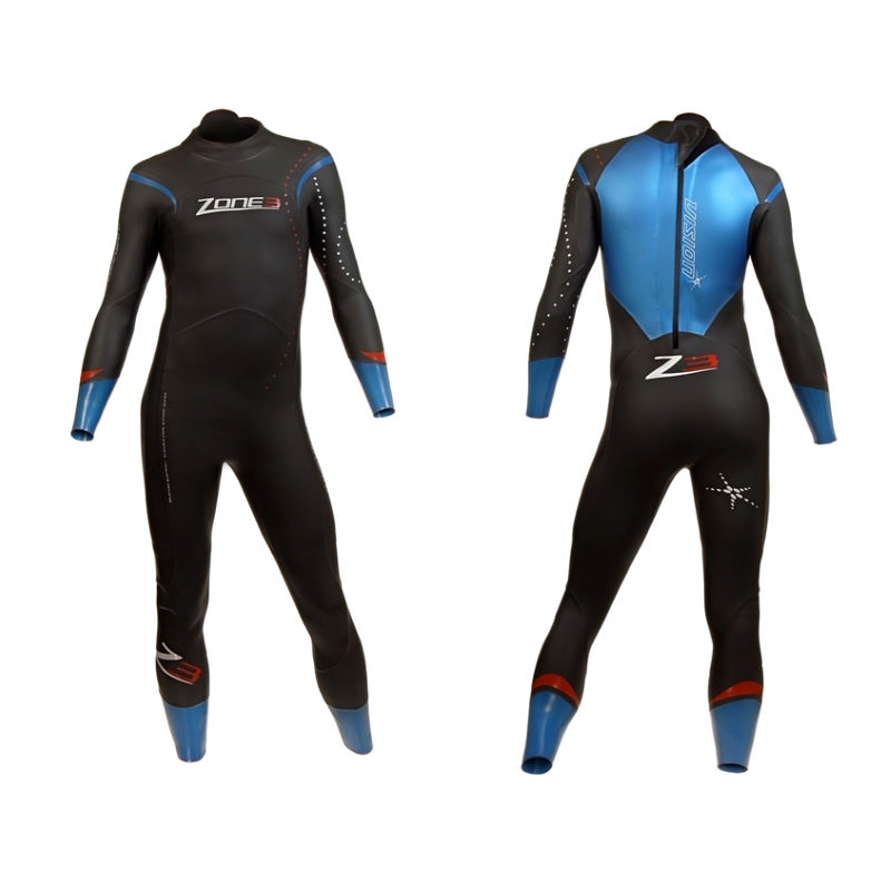 Wiggle | Zone3 Vision Wetsuit - AW13 | Wetsuits