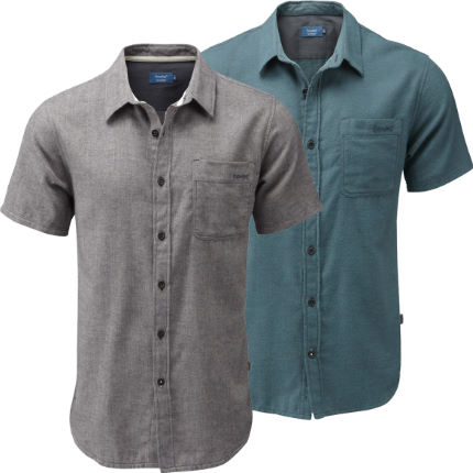 howies Clincher Short Sleeve Shirt