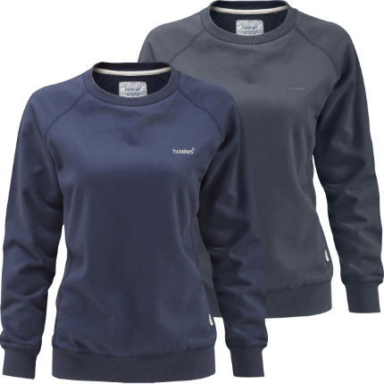 howies Ladies Tufton Sweatshirt