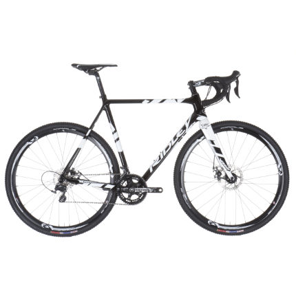 Ridley X-Night 20 Ultegra (11 Speed) 1402A Disc 2014
